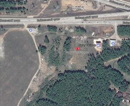 Продается земельный участок 13672 соток - Фото 3