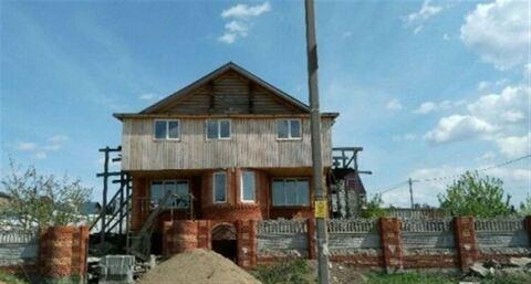 Продажа дома, Казань, Ул Бахтизина - Фото 1