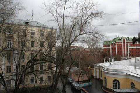 Продажа квартиры, м. Трубная, Ул. Петровка - Фото 3