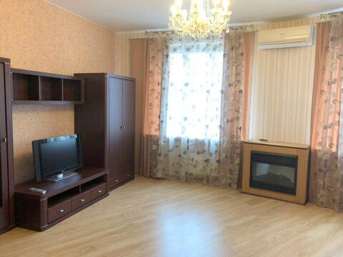Просторная 3 комнатная квартира на ул. Рощинская 17б - Фото 3
