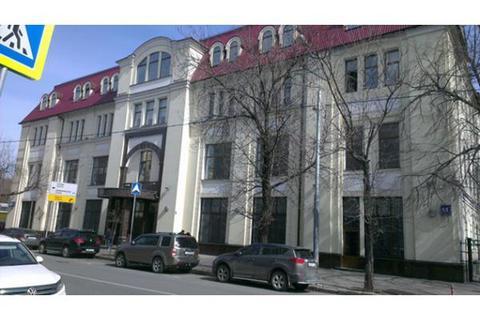 Офис 110м2, Бизнес Центр, 2-я линия, Дербеневская набережная 11, этаж - Фото 1