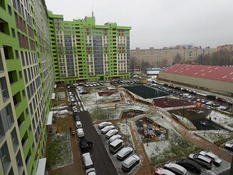 3-х к.кв. в элитном доме г.Сергиев Посад Московская обл. - Фото 1