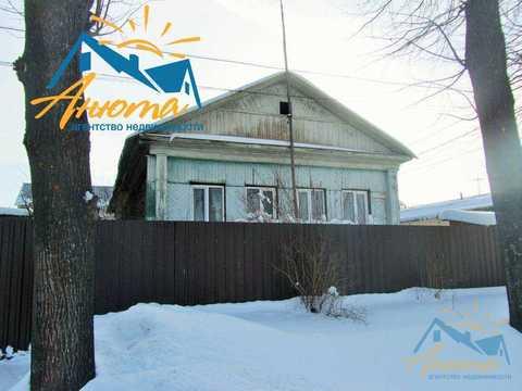 Продается дом с газом в центре города Жуков Калужской области - Фото 2