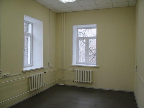 Москва, Новая Басманная, дом 18, стр 4, офис 22 кв.м - Фото 4