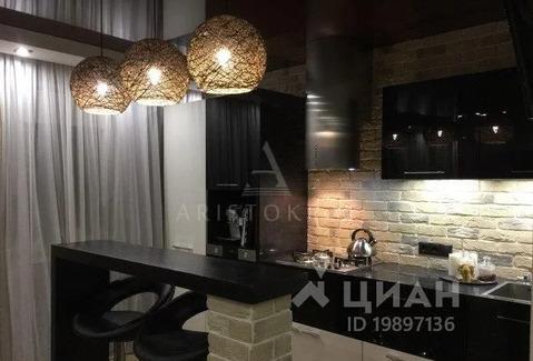 Студия Ярославская область, Ярославль Чернопрудная ул, 12к2 (43.1 м)