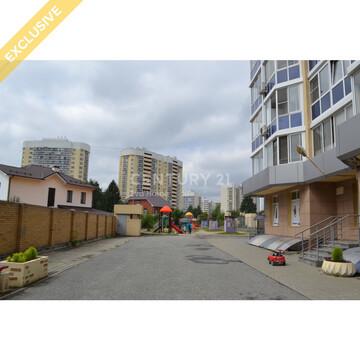 3х комнатная квартира Екатеринбург, ул. Рощинская, 50 - Фото 5