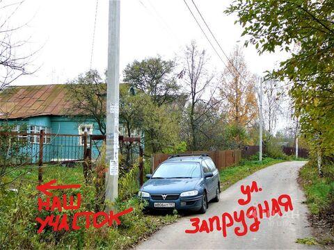 Продажа участка, Красногорск, Красногорский район, Улица Запрудная - Фото 2