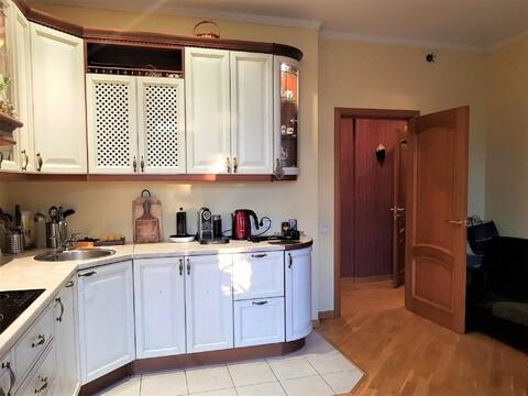 3-комнатная квартира в доме А.А. Блока на Петроградке - Фото 1