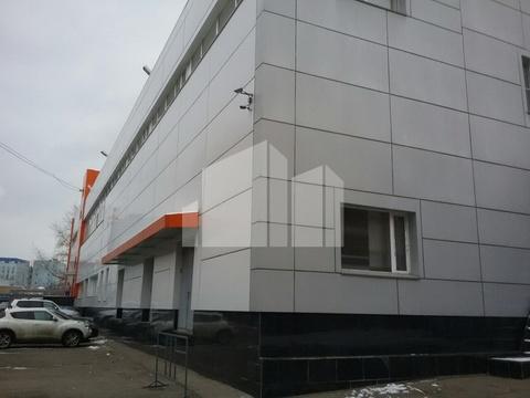 Сдам Бизнес-центр класса B. 10 мин. трансп. от м. Петровско-Разумовска - Фото 2