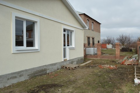Новый дом в п. Березовый - Фото 4