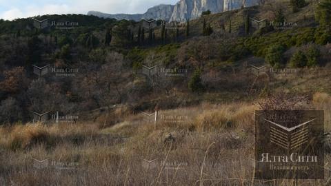 Участок, Крым, Алупка 700 м до моря - Фото 5