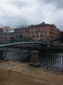 Продается 3х к.кв. 72 кв.м. по адресу наб. канала Грибоедова, д. 160 - Фото 2