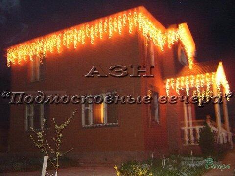 Алтуфьевское ш. 2 км от МКАД, Вешки, Коттедж 122 кв. м - Фото 1