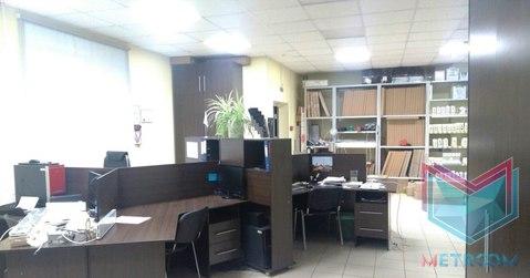 Офис в центре, 128 кв.м. Советская, 3. Отдельный вход - Фото 3