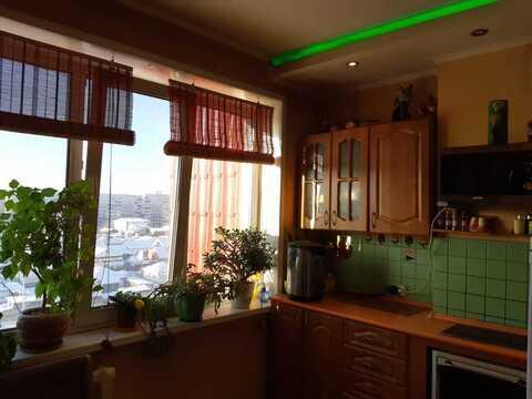 1-к квартира, ул. Малахова, 99 - Фото 4