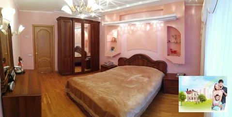 5к квартира с качественным ремонтом и мебелью - Фото 3