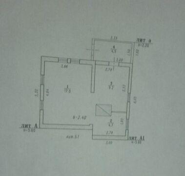 5 восточная, Продажа домов и коттеджей в Омске, ID объекта - 502708738 - Фото 1