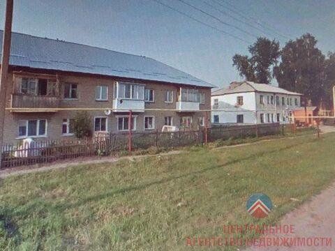 Продажа квартиры, Колывань, Колыванский район, Ул. Чехова - Фото 1