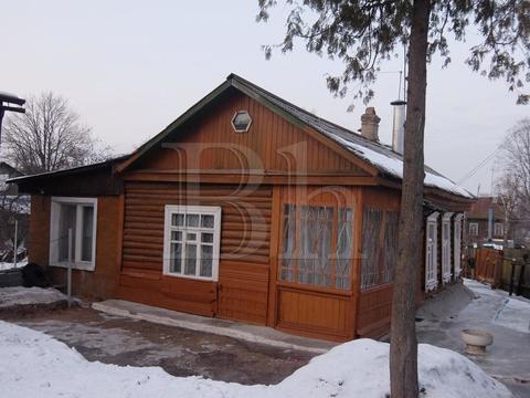 Продается дом 78 м2, в г. Пушкино 15 км. от МКАД по Ярославскому . - Фото 1