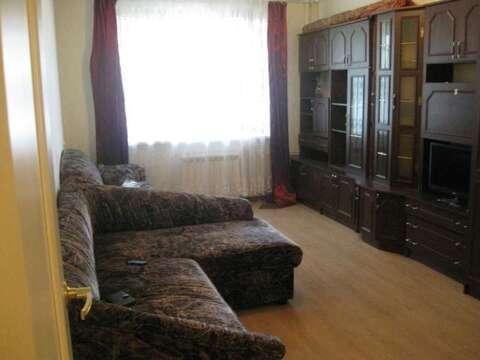 Сдам комнату на Боровой, с мебелью