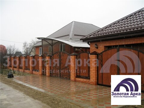 Продажа дома, Абинск, Абинский район, Рабочий пер. - Фото 1