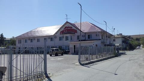 Продажа гостиницы по ул. Ольгинская,1 - Фото 1