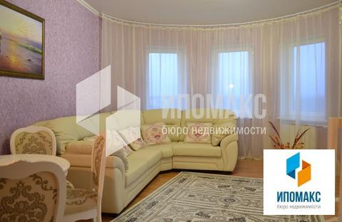 4 150 000 Руб., Продается большая 1-ая квартира в п.Киевский, Купить квартиру в Киевском по недорогой цене, ID объекта - 319249609 - Фото 1
