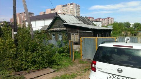 Продажа участка, Самара, Ул. Компрессорная - Фото 1
