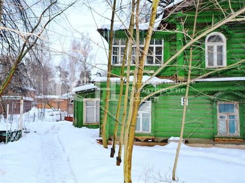 Участок, Пушкинский, ул Боголюбская - Фото 1