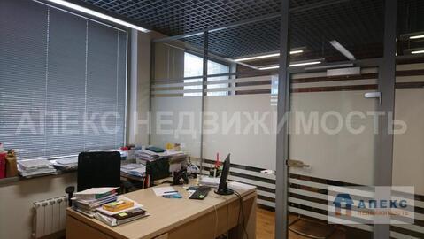 Аренда офиса 170 м2 м. Тимирязевская в бизнес-центре класса В в . - Фото 3