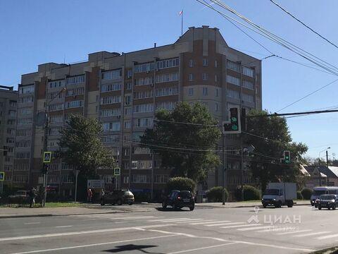 Продажа торгового помещения, Смоленск, Ул. 25 Сентября - Фото 1