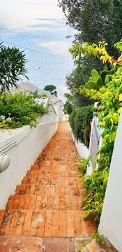Аренда эксклюзивной виллы для отдыха на острове Капри, Италия - Фото 5