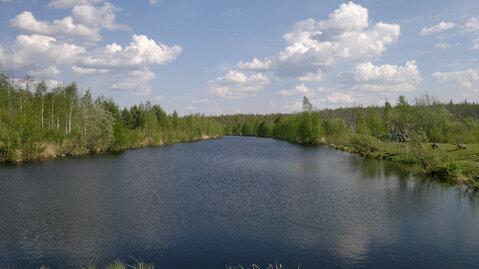 Участок в Ольховке 4,77 Га на берегу водного канала - Фото 3