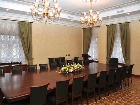 Продажа офиса, м. Арбатская, Хлыновский туп. - Фото 2