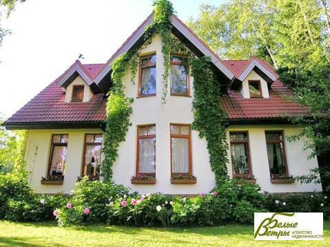 Дом в аренду225 кв. м,  32 сот, Киевское шоссе,  37 . - Фото 2