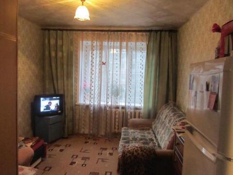 Продается комната в общ-тии п. Балакирево, Александровский р-н Владими - Фото 1