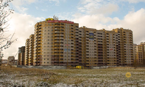 1-ком квартира в новостройке мкр.Юрьевец - Фото 2