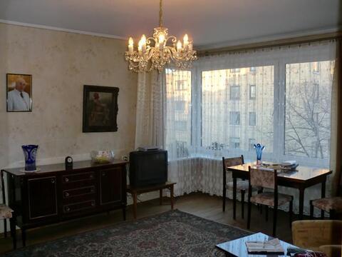 195 000 €, Продажа квартиры, Skolas iela, Купить квартиру Рига, Латвия по недорогой цене, ID объекта - 311843367 - Фото 1
