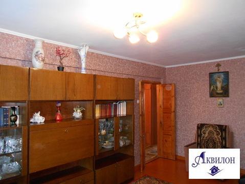 Продаю 3-комнатную квартиру у Ленинского рынка - Фото 5