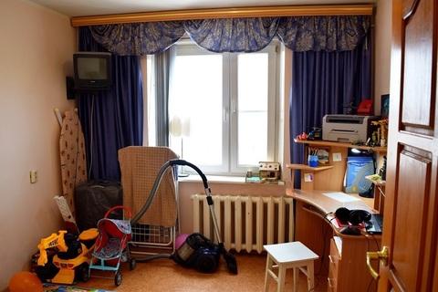 Продам 3 комн. квартиру в г. Чехов - Фото 1