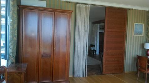 Продам 3-х ком. апартаменты, площ. 125 м2, Приморский парк, г. Ялта - Фото 5