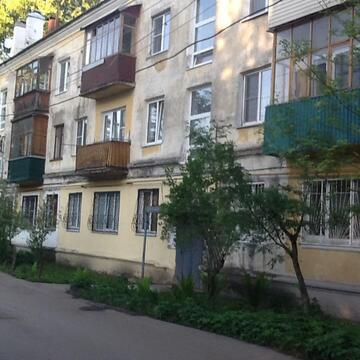 Продажа 3х комн. Квартиры по ул. Гороховецкой - Фото 1