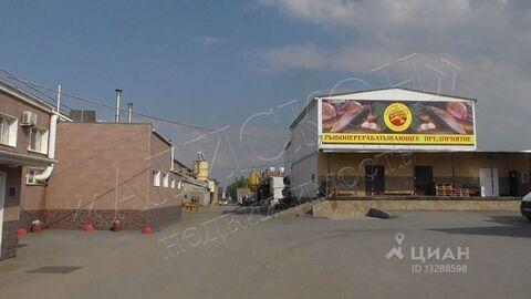 Продажа производственного помещения, Челябинск, Бугурусланский пер. - Фото 2