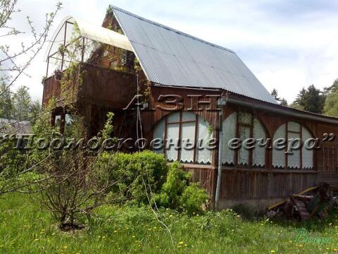 Ленинградское ш. 55 км от МКАД, 2-я Смирновка, Дача 160 кв. м - Фото 5