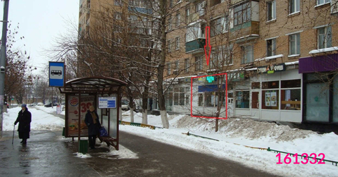 Аренда псн, м. Печатники, Ул. Юных Ленинцев - Фото 2