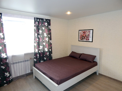 Уютная квартира-студия на Шаляпина - Фото 4