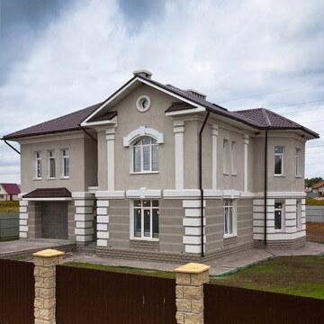 Современный коттедж в пригороде Рязани с. Александрово - Фото 2
