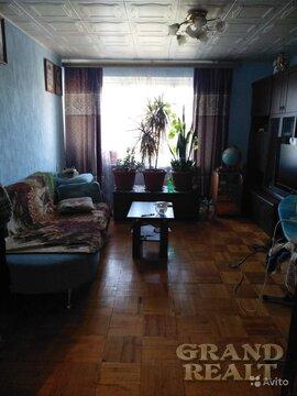 Светлая четырехкомнатная квартира с раздельными комнатами - Фото 3