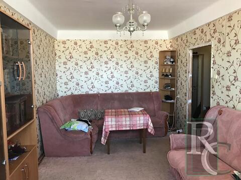Двухкомнатная квартира в центре Севастополя. Видовая - Фото 3