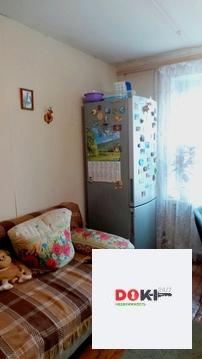Продажа комнаты в Егорьевске - Фото 1